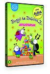 Bogyó és Babóca 3. - Játszótársak - DVD