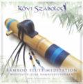 Bamboo flute meditation - CD