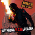 Nihilista Rock 'n' Roll - DIGI CD