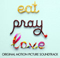 Eat, Pray, Love - CD
