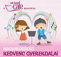 Magyarország kedvenc gyerekdalai - CD