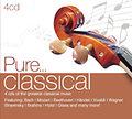 Pure... Classical - 4 CD