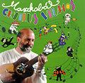 Maszkabál - CD
