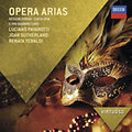 OPERA ARIAS - Operaslágerek - CD