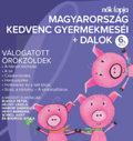 Magyarország kedvenc gyermekmeséi + dalok - 6. rész