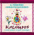 A Pünkösdi királykisasszony - CD