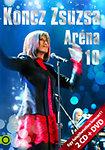 Koncz Zsuzsa - Aréna 10 - (2CD+DVD)