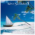 A nyugalom szigete - CD