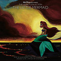 Filmzene: The Little Mermaid - CD