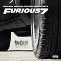 Furious 7. OST (Halálos iramban 7) - CD