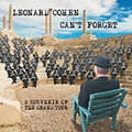 Can't Forget: A Souvenir Of The Grand Tour - CD