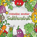 Salátamánia - CD
