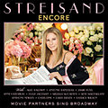 Encore - Movie Partners Sing Broadway - CD