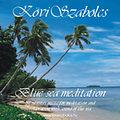 Kék tenger meditáció - CD