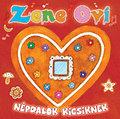 Zene Ovi - Népdalok kicsiknek - CD