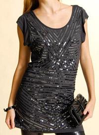 A kis fekete ruha örök klasszikus az ünnepek környékén a90da3335e
